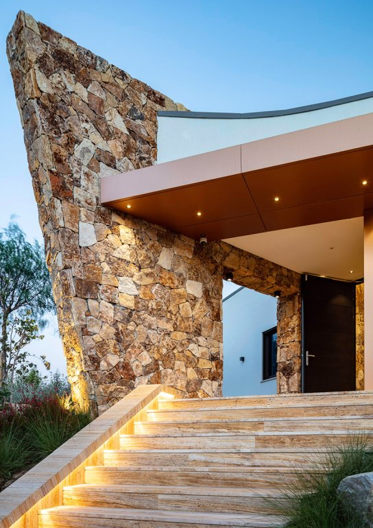 wave house passivhaus certificada
