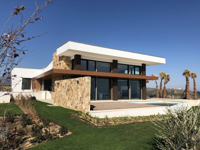 vivienda passive house costa del sol