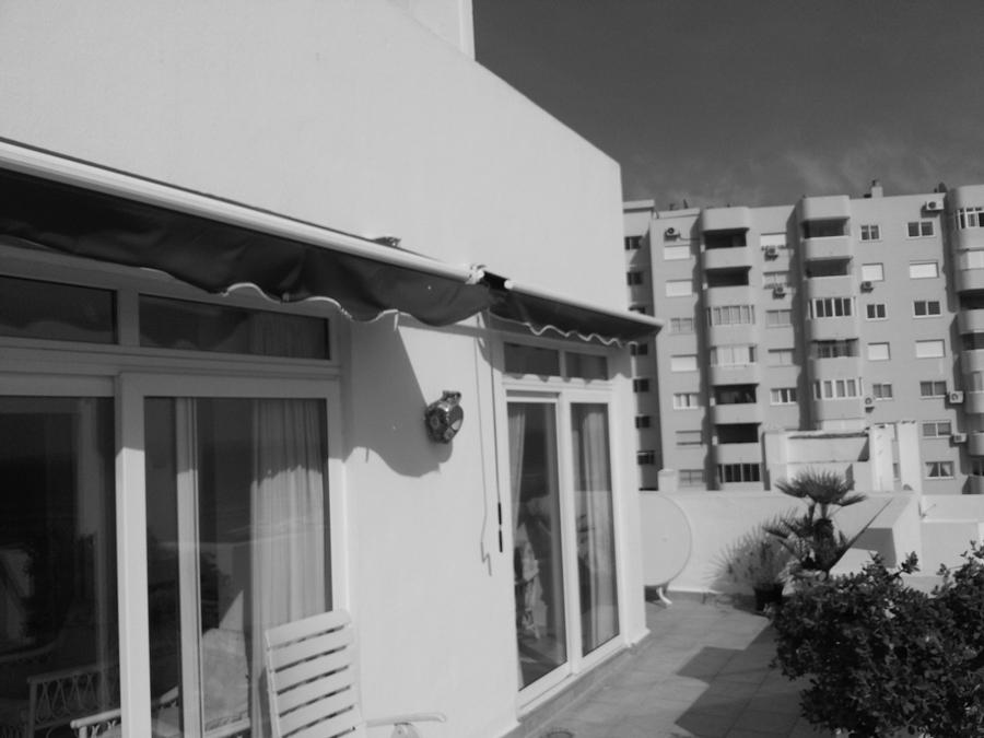 Previo a la reforma 5-Ático -Estepona, Costa del Sol