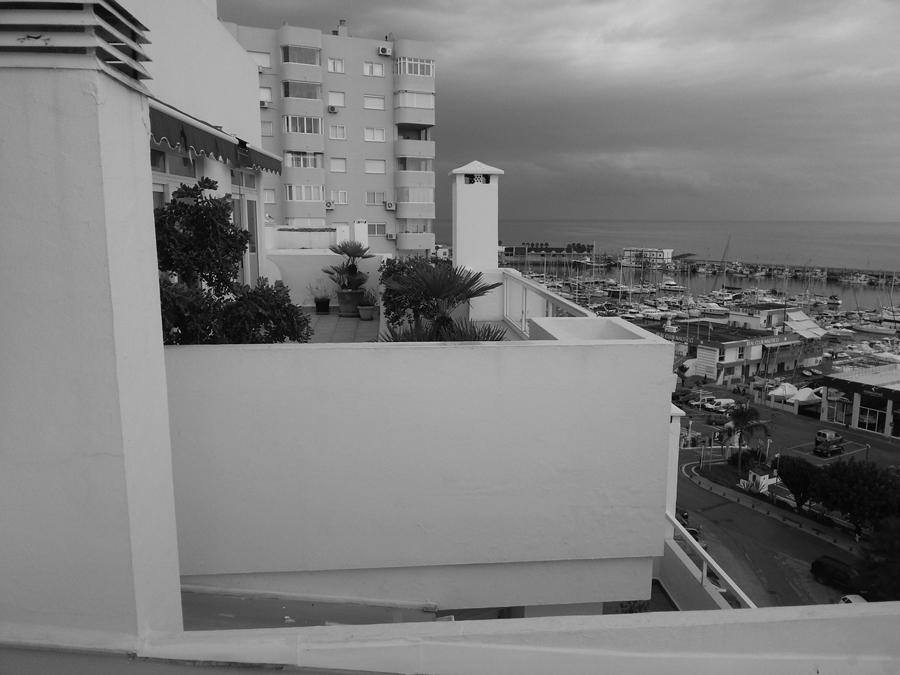 Previo a la reforma 3 -Ático -Estepona, Costa del Sol