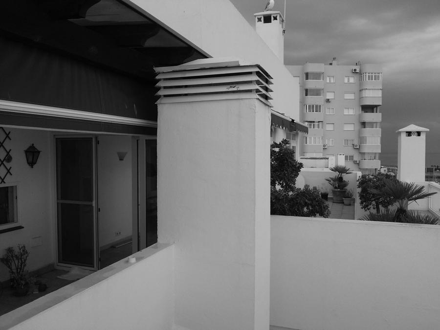 Previo a la reforma2 -Ático -Estepona, Costa del Sol