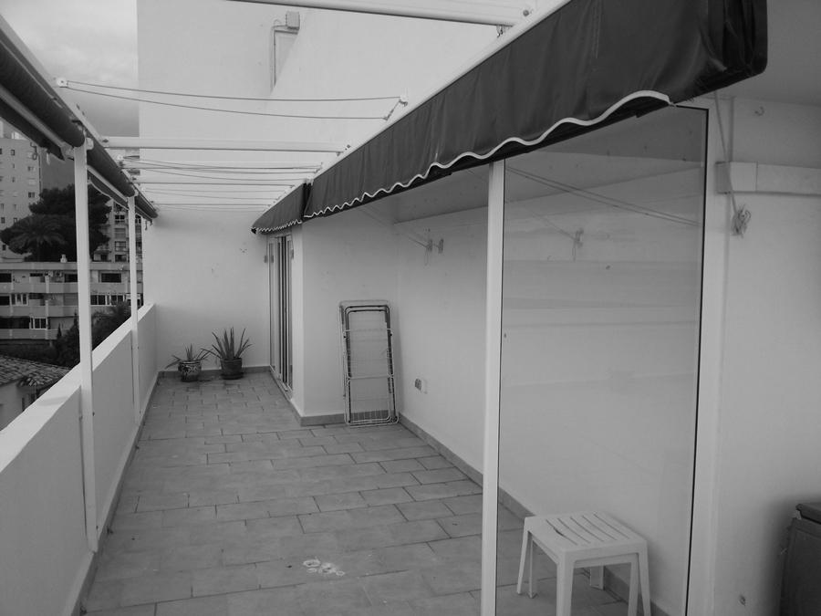 Previo a la reforma1 -Ático -Estepona, Costa del Sol