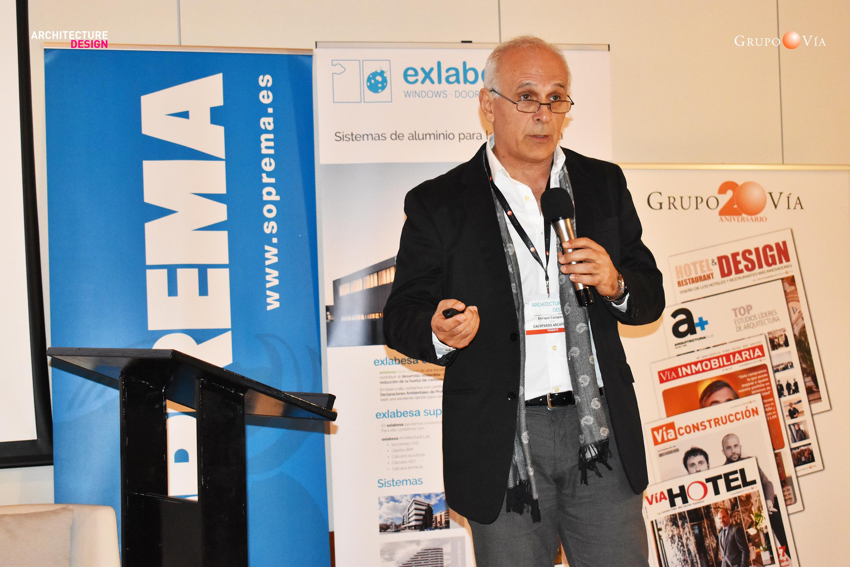 ponencia sostenibilidad y eficiencia energetica