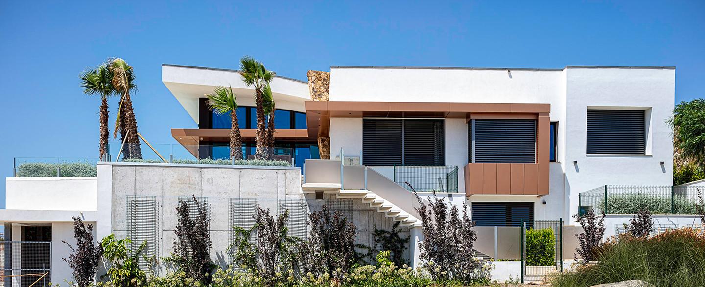 vivienda passivhaus costa del sol